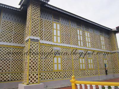 Masjid Ihsaniah Iskandariah