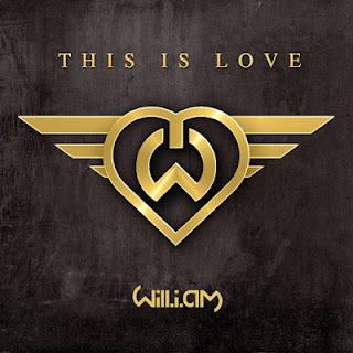 Will.I.Am ft. Eva Simons This Is Love Lyrics