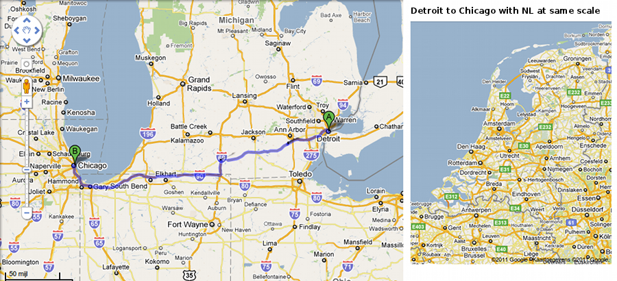 NEW STRATEGIES DMC Five Days In Chicago