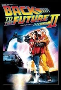 Ver Volver al futuro parte II (1989) online
