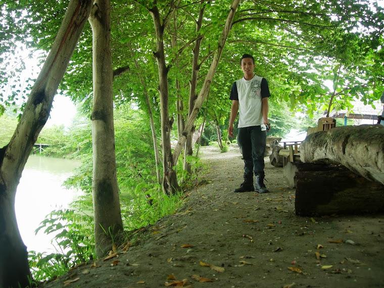 Rayhan di Jepang