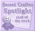 In de spotlight bij Secret Crafter