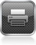 airprint icon 20101116 iPhone 4: O Guia Completo (Parte 21   AirPrint)