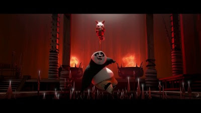 Kung Fu Panda 3 (Movie) - (Teaser) Trailer - Screenshot