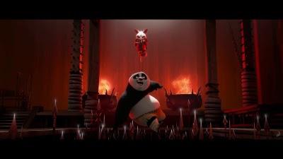 Kung Fu Panda 3 (Movie) - (Teaser) Trailer - Screenshot