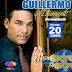 Este viernes 20 desde Venezuela en su gira promocionar en RD Guillermo el Diamante en De Extremo a Extremo