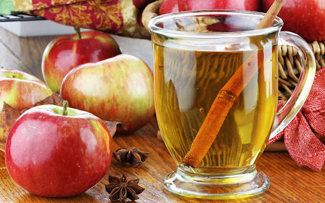Apple Juice Natural