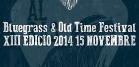 Al Ras Bluegrass & Old Time Festival de Mollet