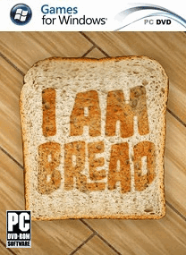 i am bread pc game