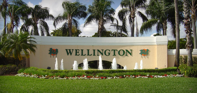 Wellington, FL