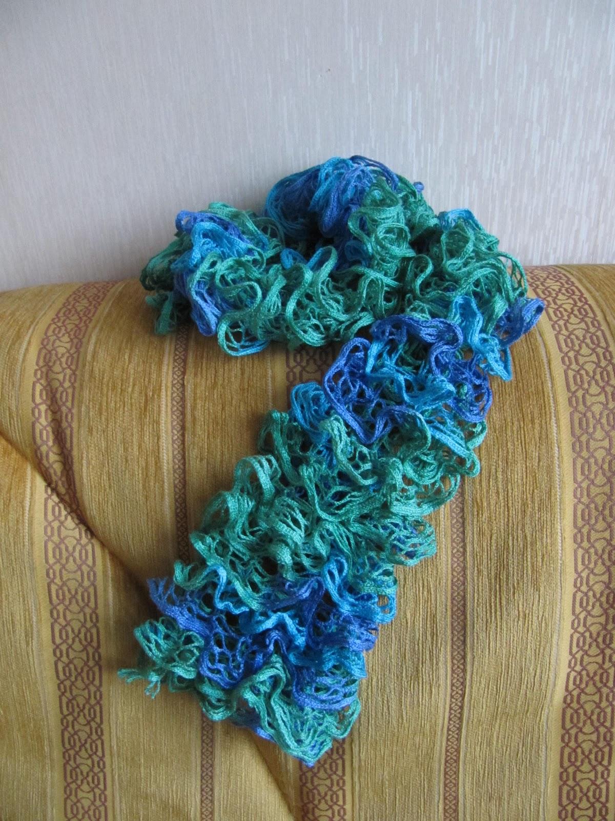 comment tricoter la laine phildar tango