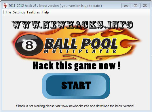 Cheats For Miniclip 8 Ball Pool