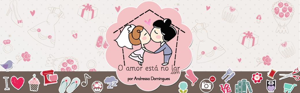 O Amor está no Lar