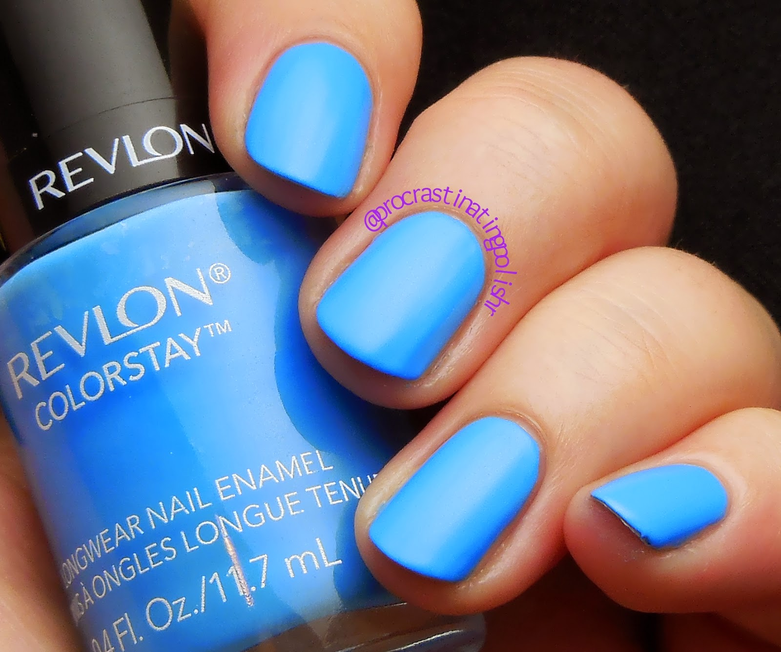 Revlon Colorstay - Coastal Surf