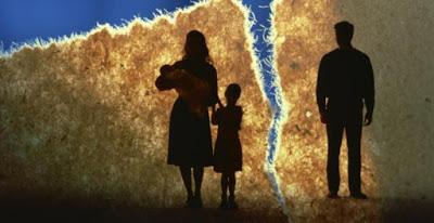 Beginilah Kegembiraan Iblis Ketika Suami Istri Bercerai