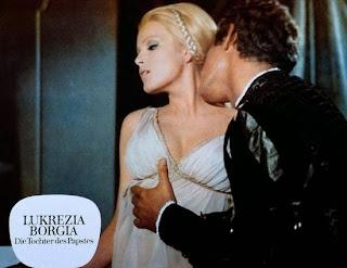 Lucrezia Borgia 1968