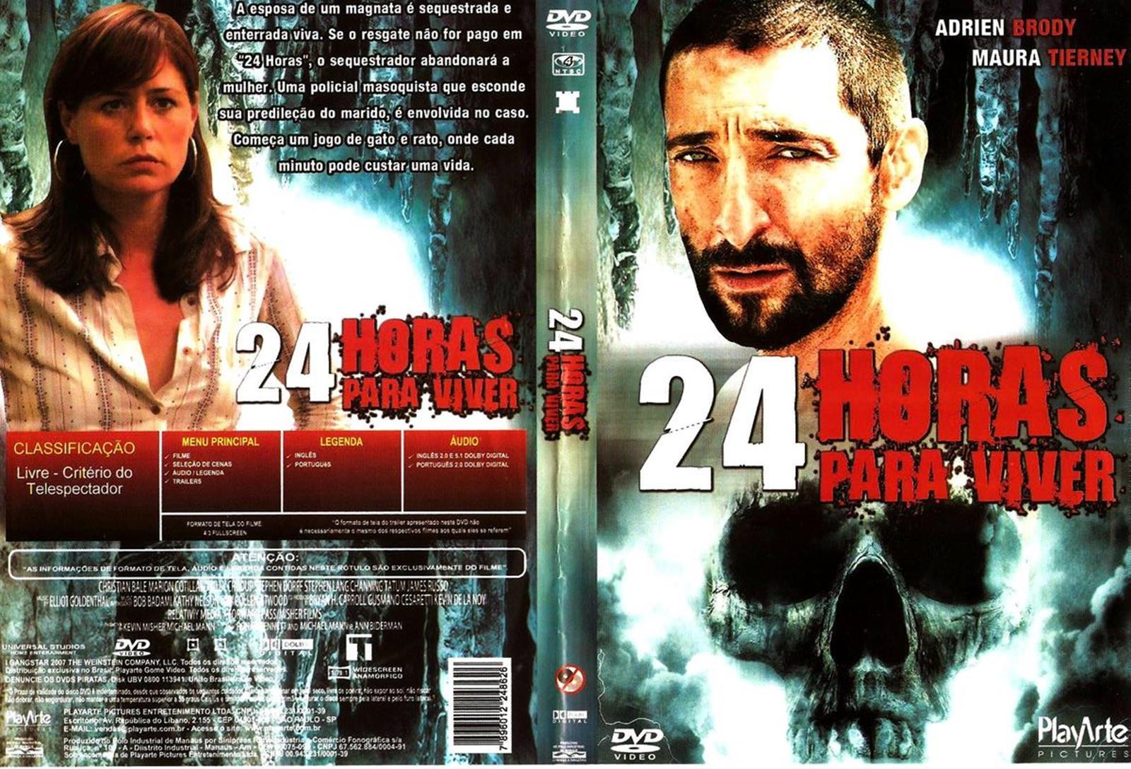 Filme Resgate De Uma Vida pertaining to 24 horas para viver | explosão capas