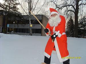 Joulupukkipalvelu Pirkkala e-mail: joulupukkipalvelua@gmail.com