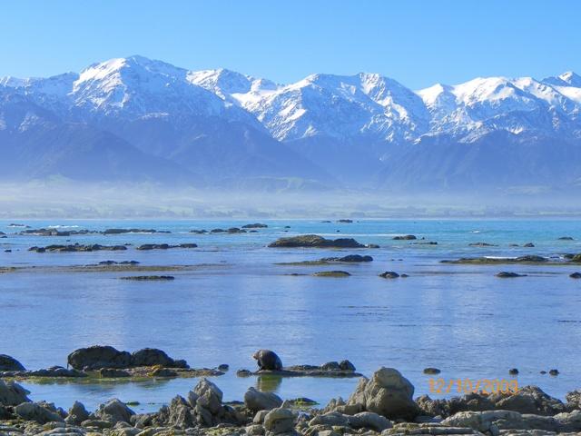 Que ver y hacer en la Isla Sur de Nueva Zelanda