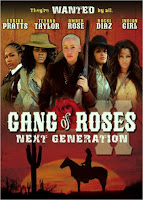 Gang of Roses II: Next Generation (2012) online y gratis