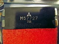 RF Power Module M57727