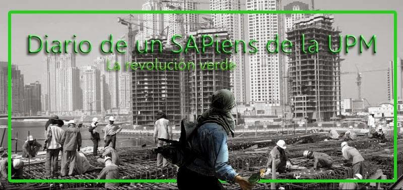Diario de un sapiens de la UPM