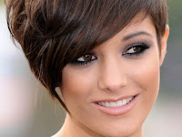 Short Hairstyles For 2012