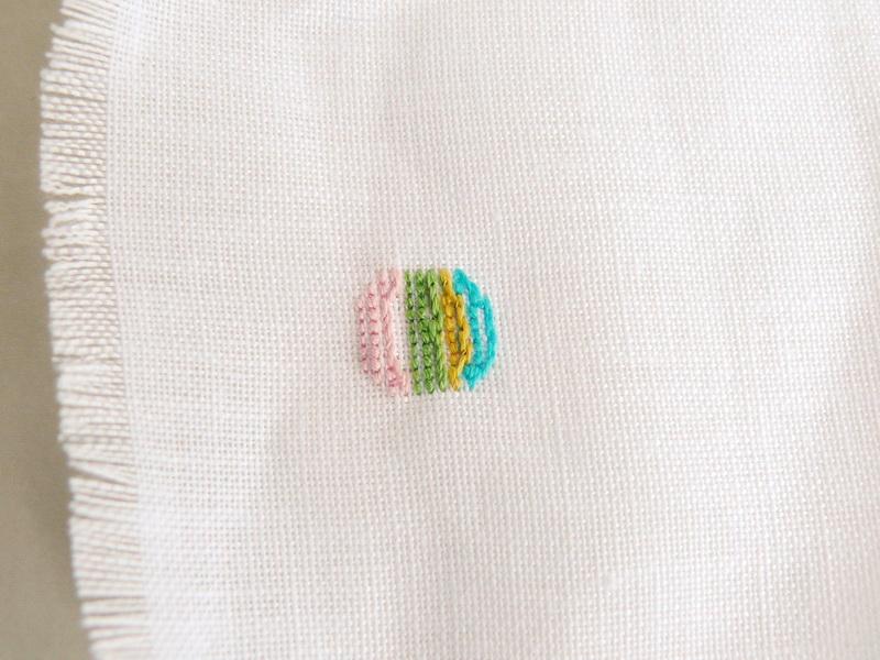 Embroidery floss near me makaroka
