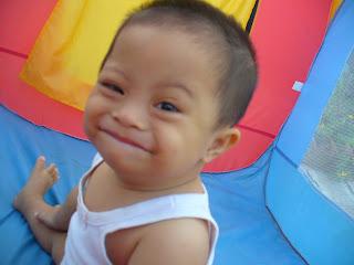 Yukova Nathaniel Smile
