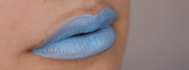 nyx macaron lippie earl grey review swatch pictures blog nc30