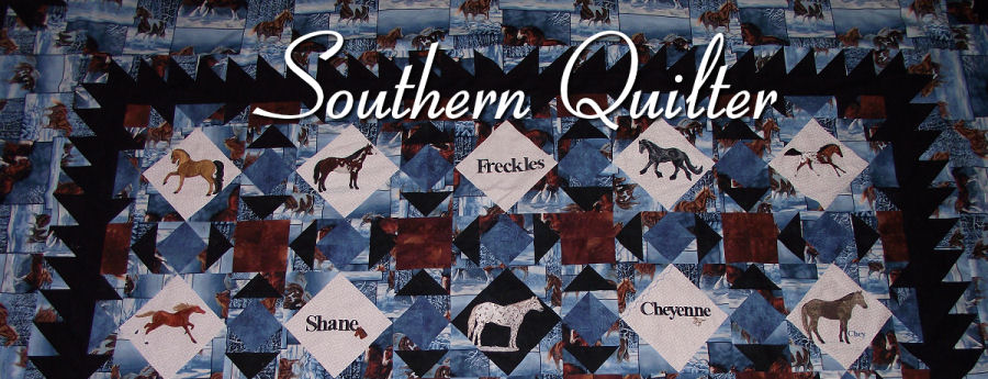 Southern Quilter