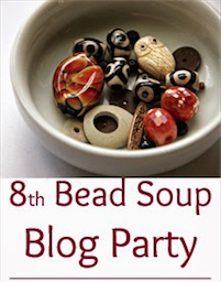 YaY! the Bead Soup Is Cooking