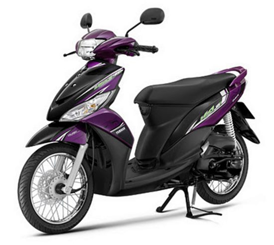 Image result for yamaha mio