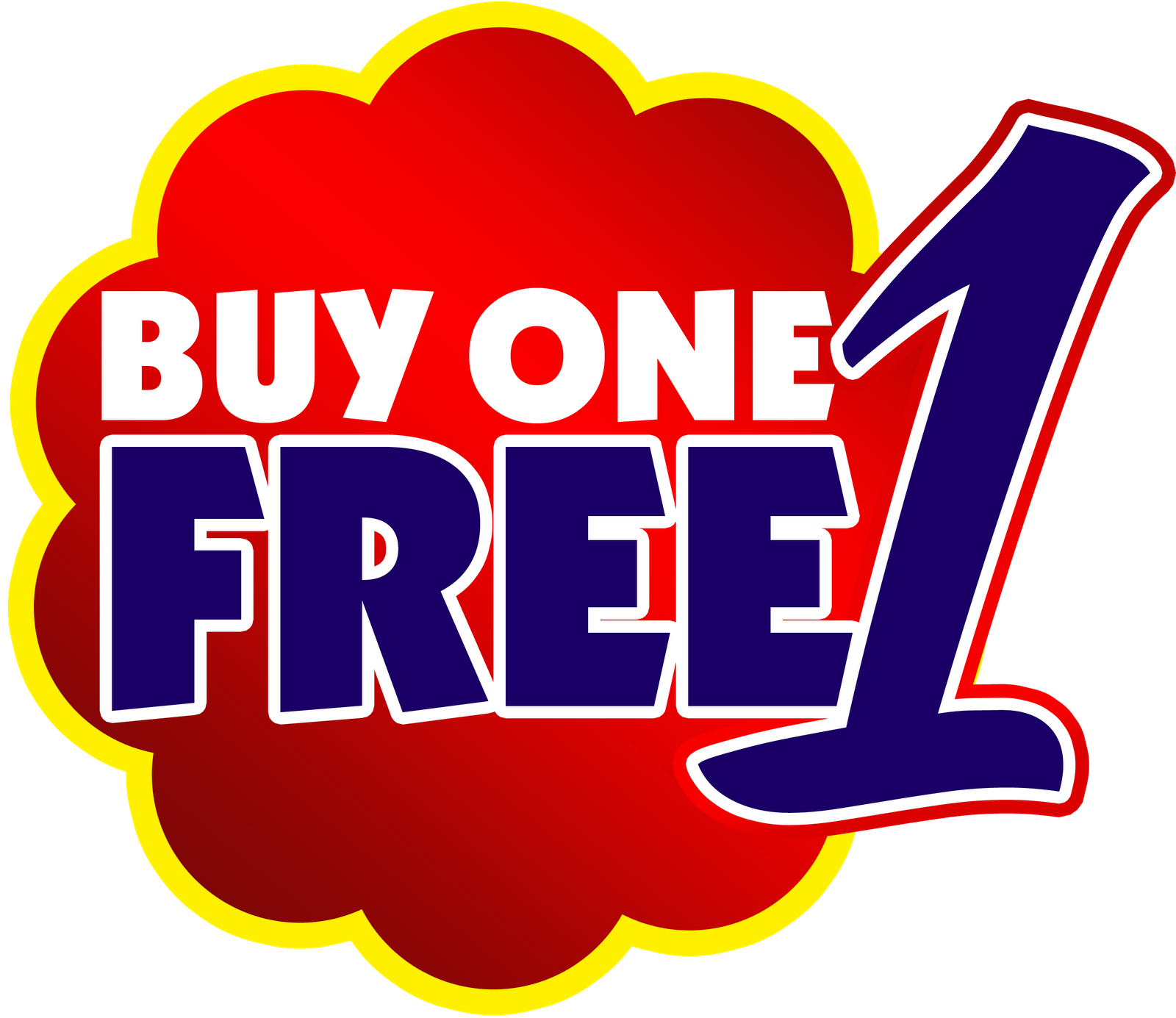 Buy One Get One Free - Kada Cinemas and Entertainment Center