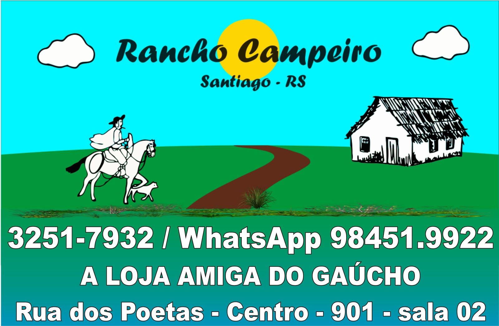 Rancho Campeiro