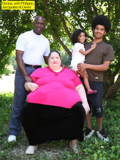 Worlds Fatest Mum Finally Decides To Ditch The Weight After Her Fiancee Dumps Her! 1