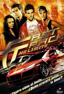 Fast Track: Sans limites-Film-streaming-vk-gratuit