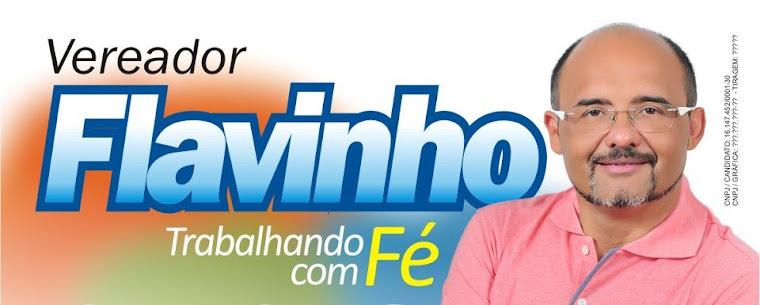 Blog do Vereador Flavinho.