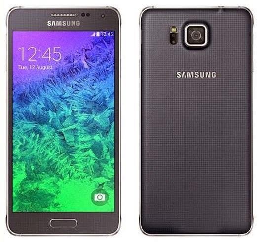 Samsung Galaxy A7 SM-A700L