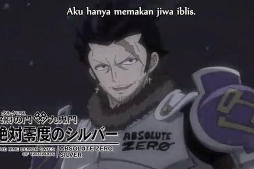 Fairy Tail (2014) Episode 232 Subtitle Indonesia