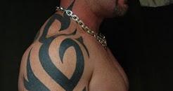 Tatuajes Tribales Brazo Mujer bali crazy tattoo design