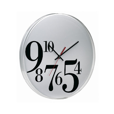 Cool Clocks and Creative Clock Designs (15) 1
