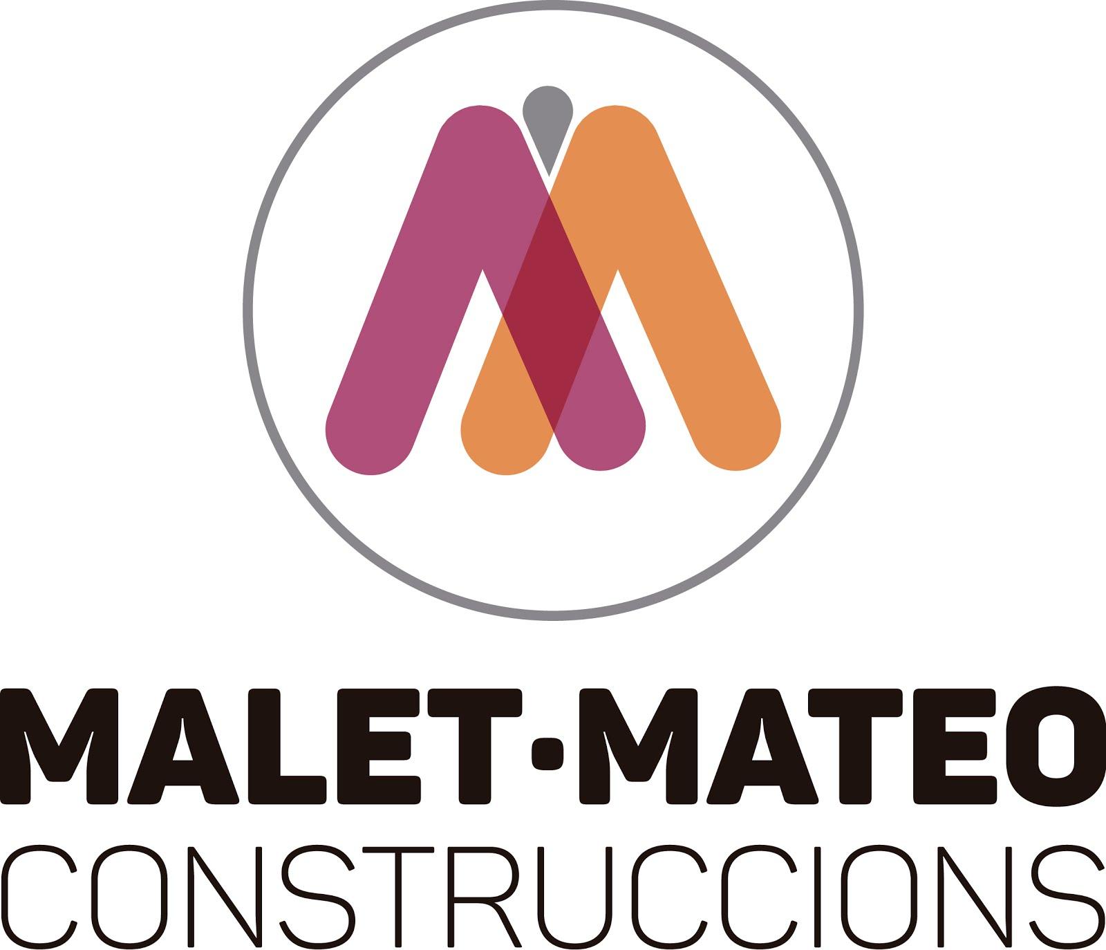 Construccions MALET - MATEO