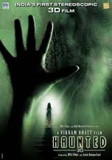 Ver Embrujadas (Haunted 3D) (2011) Online