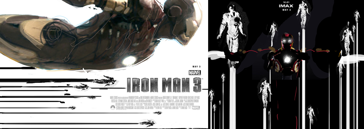 Iron Man 3: Final Preview