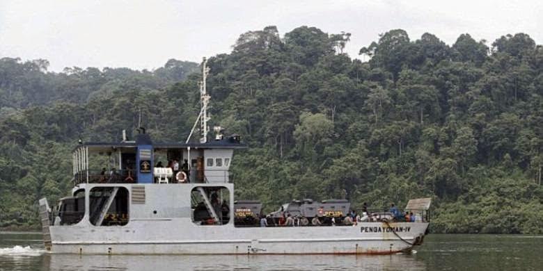 Gembong Narkoba Bali Nine Di Eksekusi Mati