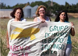 Madres de Ituzaingó
