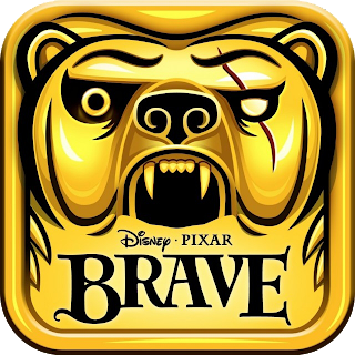 Temple Run: Brave 3.1 For Android Full Apk
