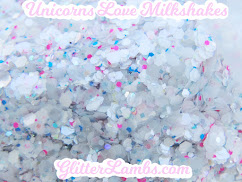 Unicorn Glitter Mix
