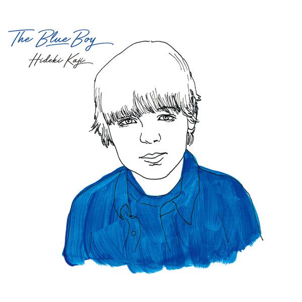 [Album] カジヒデキ – THE BLUE BOY (2016.05.25/MP3/RAR)